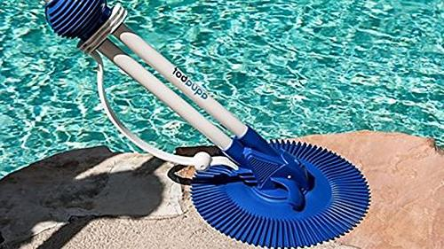 Aquabot in-Ground Swimming Pool Cleaner