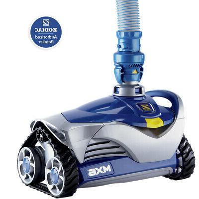 mx6 automatic ground pool cleaner