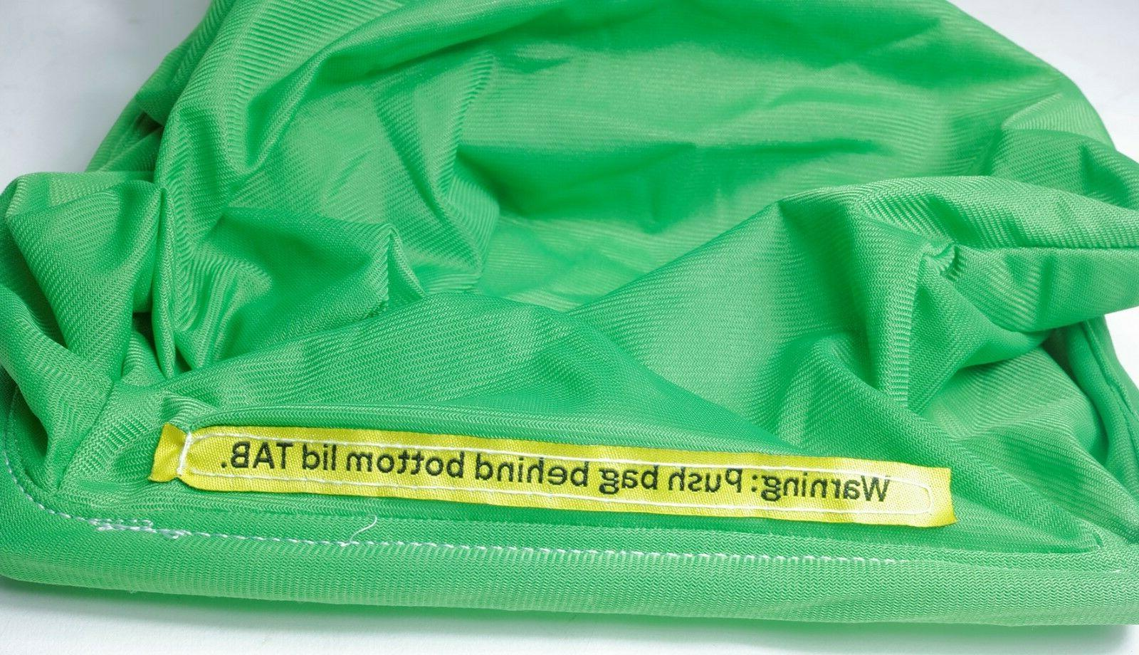 NC1017 replacement bag for Smartkleen or Nitro NC2x/3x/5x