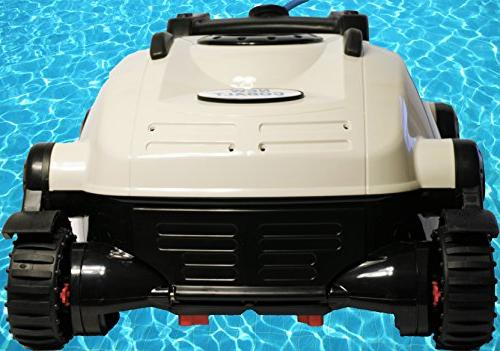 Robotic Pool Cleaner NC22