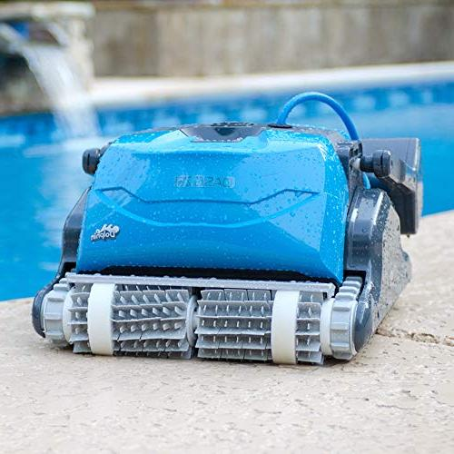Dolphin Pool Cleaner Maytronics, 99991079-Z5i, Pools Up Feet.