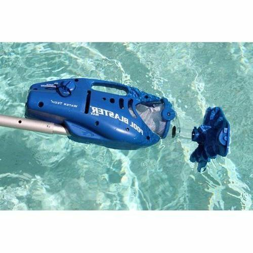 Water Blaster Max Battery Operated Pool