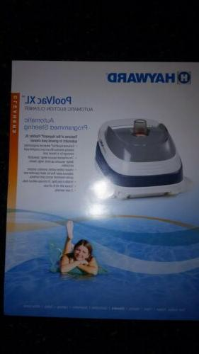 Hayward Pool Vac Pool