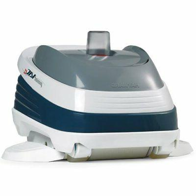 pool vac xl suction side pool cleaner