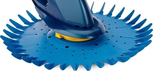 PoolSupplyTown Aftermarket Foot Pad Replacement G2, Cleaner