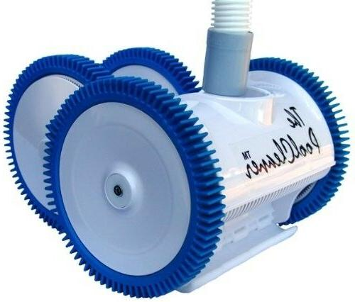 poolvergnuegen 896584000 020 the pool cleaner automatic