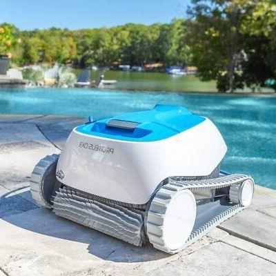 DOLPHIN Robotic The to