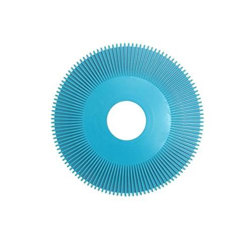 replacement pleated seal disc