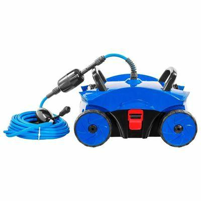 Robotic rover in Ground swimming Vacuum Cleaner Robot Cleaner