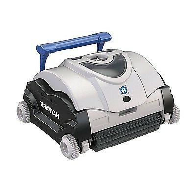 Hayward SharkVAC Easy Clean Automatic Robotic Swimming Cleaner |