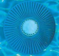 Smart Pool NE290 Smart Ring Drain Cover for In-Ground Pool C