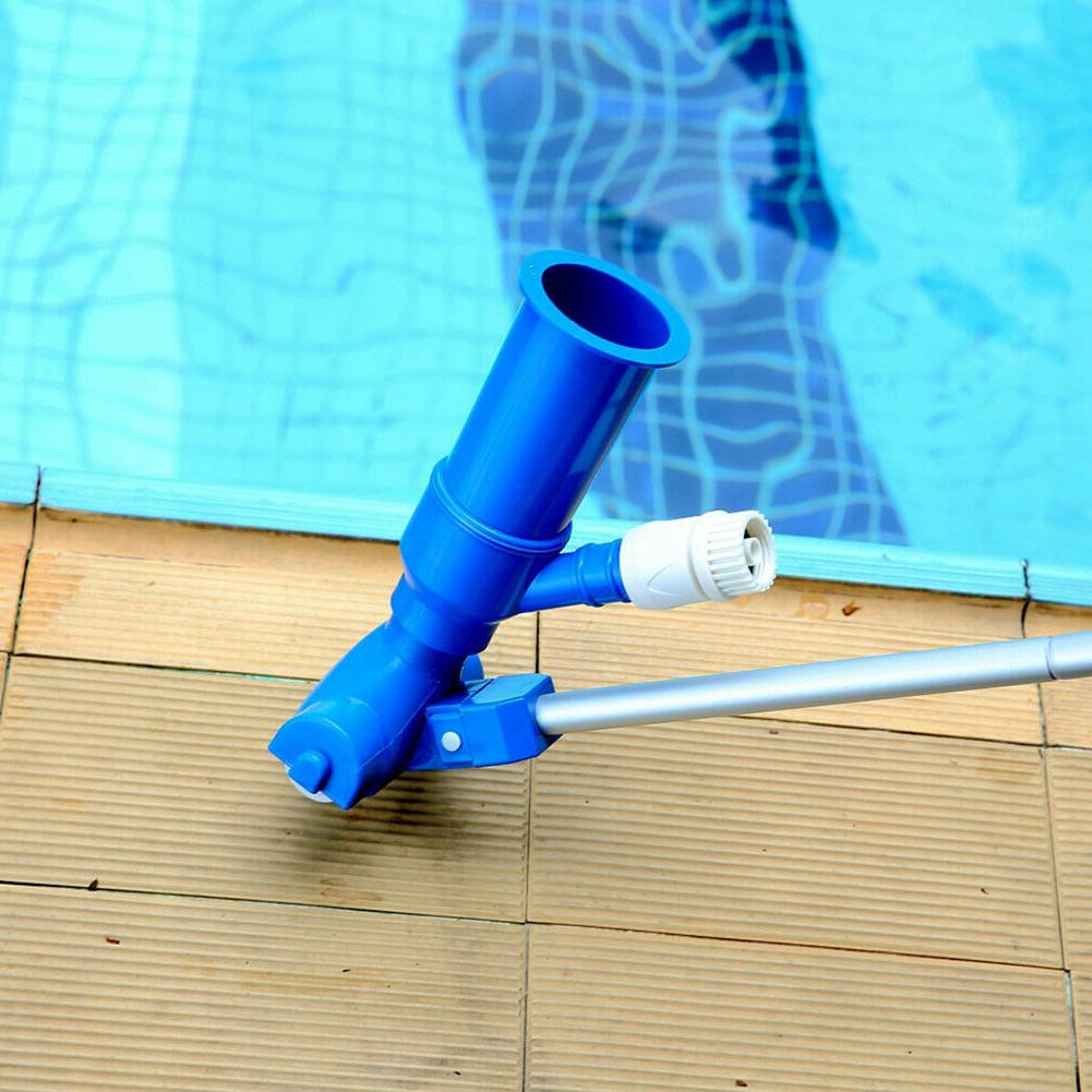 Swimming Tool Set Suction Professional