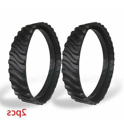 Pool Cleaner Tracks Tyres Wheel For Zodiac MX8 / MX6  R05261
