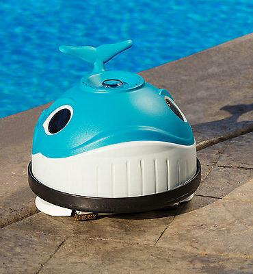 Hayward Wally The Whale 900 Above Ground Suction-Side Swimmi