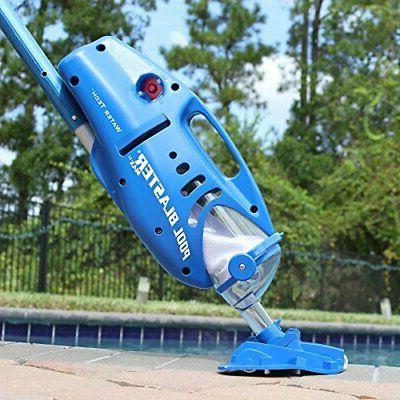 Water Tech Pool Blaster Max Li Pool & Spa Cleaner