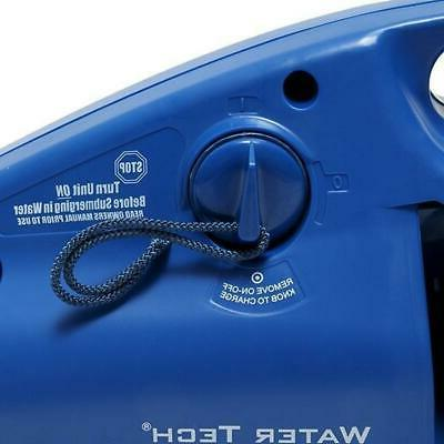 Water Max Battery Pool Cleaner