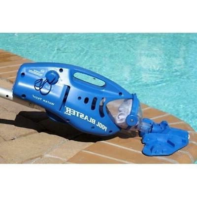 Water Pool Max Battery Cleaner