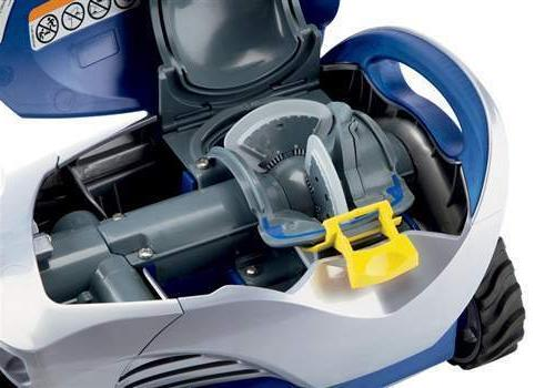 Zodiac MX6 Swimming Cleaner