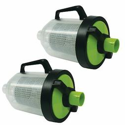 Kokido Leaf Canister for Automatic Suction Swimming Pool Cle