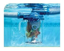 Leaf Catcher Canister Suction Side Automatic Vacuum Pool Cle