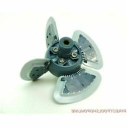 Zodiac - MX6 MX8 Propeller Engine - Genuine Zodiac Pool Clea
