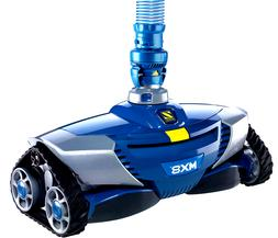 Zodiac Baracuda MX8 In Ground Suction Side Automatic Pool Cl