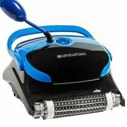 Dolphin Nautilus CC Plus Robotic Pool Cleaner with CleverCle