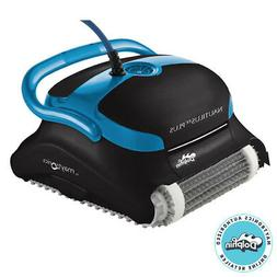 Dolphin Nautilus Plus Robotic Pool Cleaner with Clever Clean
