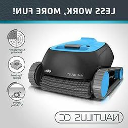 Dolphin Nautilus Pool Cleaner with CleverClean - 99996113-US