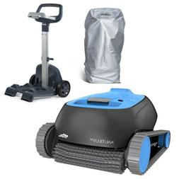 Dolphin Nautilus Pool Cleaner with CleverClean - 99993116-US