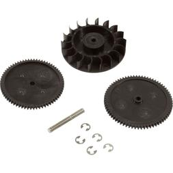 New  CMP 25563-089-000 Pool Cleaner Drive Gear Kit for Polar