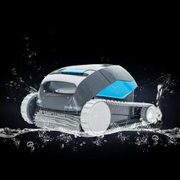 NEW Dolphin Cayman Automatic Robotic Pool Cleaner with Singl