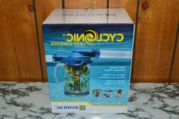NEW - Zodiac CYCLONIC LEAF CATCHER  Pool Cleaner Canister