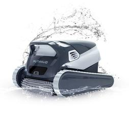 NEW Dolphin Quantum Automatic Robotic Pool Cleaner with Larg