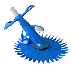 NEW Zodiac Baracuda Style Suction Automatic Pool Cleaner Sys