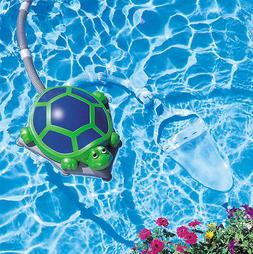 Polaris 65 Turbo Turtle Automatic Above Ground Swimming Pool