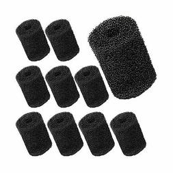 10-Pack Polaris Tail Scrubber Replacement for Vac-Sweep Pool