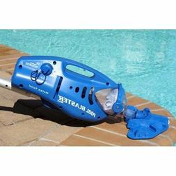Water Tech Pool Blaster Max LI Battery Operated Pool Cleaner