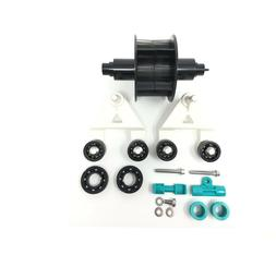 Pool Cleaner A-Frame Turbine Repair Kit For Navigator Pool V