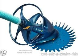 Pool Cleaner Automatic Swimming Zodiac Baracuda G3 Side Suct