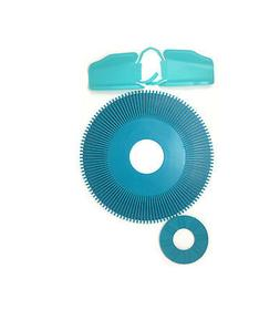 Pool Cleaner Parts Kit Seal Disc Wings Foot Pad Replacement