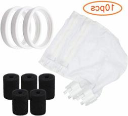 New For Polaris 360 380 Pool Cleaner Parts,All Purpose Bags