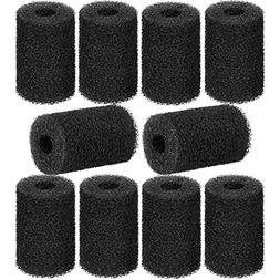 Pool Cleaner 10 PACK Sweep Filter Foam Tail Hose Scrub Polar