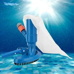 Pool Cleaning Supplies Vacuum Cleaner Nozzle Suction Head Sw