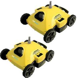 Aquabot Pool Rover S2-50 Robotic Cleaner For Above/In-Ground