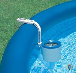 Pool Surface Skimmer Above Ground Cleaning Vacuum Cleaner Eq
