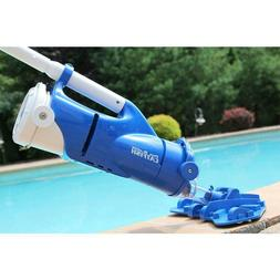 Pool Vacuum Cleaner Water Tech Pool Blaster Spa Maintenance