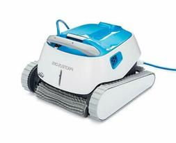 DOLPHIN Proteus DX5i Robotic Pool Cleaner with Bluetooth Cap