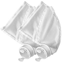 SuMile 2 Pack All Purpose Bags for Polaris 280, 480 Pool Cle