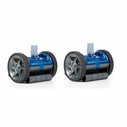Pentair Rebel Suction Inground Swimming Pool Automatic Vacuu